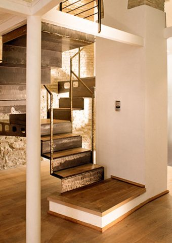 Project-Stairs